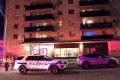 Woman in custody after man dies in stabbing at Mississauga apartment