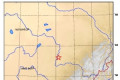 Earthquake felt Sunday morning near Rocky Mountain House, Alta.