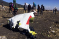 Ethiopian Airlines Flight Crashes Near Addis Ababa, Killing All 157 Onboard