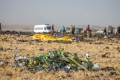 Ethiopia mourns crash victims as plane's 'black box' found