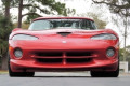 One Off Dodge Viper RT/10 Is Ready To Bite At Auction