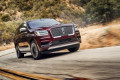 The Lincoln Navigator Black Label Is the Ultimate Big, Brash, Unabashedly American SUV