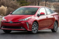 Toyota Has a Curious Justification for Not Selling Any EVs (Yet)