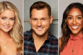Bachelor Nation Calls Out Colton After He Sends Tayshia and Hannah G. Home: 'This Is Hard to Watch'