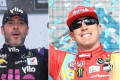 Bump & Run: Who will finish with more career Cup wins? Kyle or Jimmie?