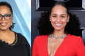 Alicia Keys to publish memoir More Myself with Oprah