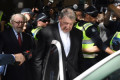 George Pell sentenced for sexual abuse