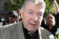 George Pell to be sentenced for sexually abusing two choirboys