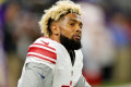 Giants agree to trade Odell Beckham to Browns