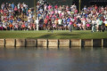 The best shots we've ever seen hit on TPC Sawgrass' 17th hole