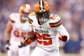 NFL trade rumors: Browns 'more than willing to deal' running back Duke Johnson