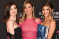 Lori Loughlin's Daughters 'Mortified' By Mother's Arrest, Source Says