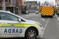 Council workers receiving garda protection in inner city Dublin