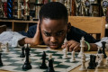 This 8-Year-Old Chess Champion Will Make You Smile