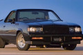 1984 'Grand Camino' Combines Chevy And Buick Flare