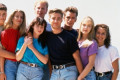 Brian Austin Green Reveals 'Beverly Hills, 90210' Cast Reunited to Honor Luke Perry