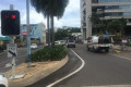 More than 100 workers are evacuated from a tower in Townsville over fears part of the building could collapse