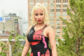 Nicki Minaj Honors Manchester Bombing Victims During Concert: Watch