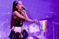 Ariana Grande Encourages Voter Registration During Sweetener Tour With #ThankUNextGen Initiative