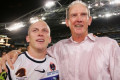Darren Lockyer reveals the moment that ignited ugly Wayne Bennett feud