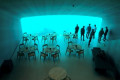 Going 'Under': Europe's first underwater restaurant opens in Norway
