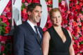 Amy Schumer on why she revealed husband's autism diagnosis
