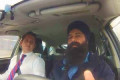 Selfless Sikh taxi drivers offer free taxi rides to Muslims after the Christchurch mosque attack