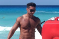 'Jersey Shore' Star Pauly D Gets Abs-olutely Shredded from Plastic Surgery