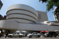 Guggenheim Museum will no longer accept gifts from makers of OxyContin