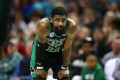 Kyrie Irving questions Celtics coaches over defensive strategy on Kemba Walker