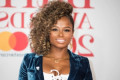 Exclusive: Fleur East announces engagement to boyfriend Marcel Badiane-Robin