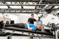 NASA and ESA are paying volunteers to lie in bed for 60 days to test artificial gravity