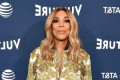 Report: Wendy Williams Hospitalized Due To Alcohol Relapse Amid Reports Husband's Alleged Mistress Gives Birth To His Baby