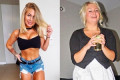 This Stunning Weight-Loss Photo Will Inspire You to Curb Your Booze Consumption