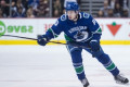 Quinn Hughes' debut gives tantalizing glimpse of Canucks' future