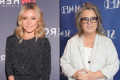 Rosie O'Donnell Apologized to Kelly Ripa for Gay-Bashing Comment