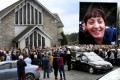 'Marie and Darragh are our angels now' - funeral held for mother and her baby who died in hospital tragedy