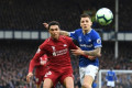 Digne reveals he rejected Liverpool twice