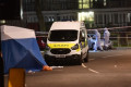 Murder investigation after man stabbed in London