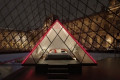 Airbnb is Giving Away One Night's Stay Under the Louvre's Instagram Famous Glass Pyramid