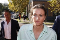 Harriet Wran pleads guilty to drugs charge