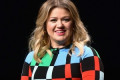 Why Kelly Clarkson Says She's 'Terrified' for Upcoming Talk Show (Exclusive)