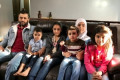 Friends, strangers rally to help Syrian family of 6 kids with ailing parents