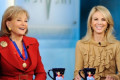 Elisabeth Hasselbeck Quit 'The View' After a Fight With Barbara Walters
