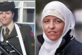 Friend of 'Isis bride' Lisa Smith attacked with a can in Dundalk hate crime