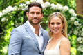 MAFS: Dan reveals he split with Jessika