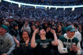 Police: 23 arrests made after Michigan State Final 4 loss