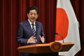 Japan's Abe to visit US, France on pre-G20 tour