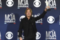 Keith Urban, Kacey Musgraves, Dan + Shay win at ACM Awards