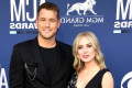 The Bachelor's Colton Underwood Says He'll Propose to Cassie Randolph Within the Next Year